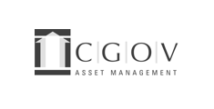 Logo for CGOV Asset Management