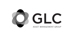 Logo for GLC Asset Management Group