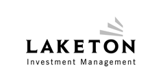 Logo for Laketon Investment Management
