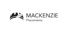 Logo de Mackenzie Placements
